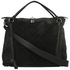 Louis Vuitton Woman Handbag Black