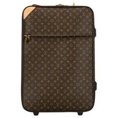 Louis Vuitton Woman Pegase Brown