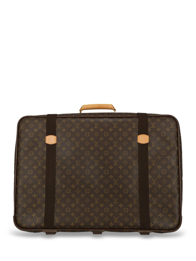 Louis Vuitton Woman Satellite Brown  In Good Condition For Sale In Milan, IT
