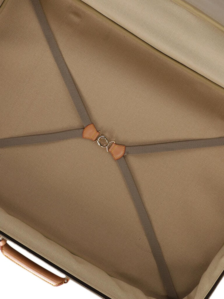 Louis Vuitton Woman Satellite Brown  For Sale 1