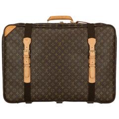 Louis Vuitton Woman Satellite Brown