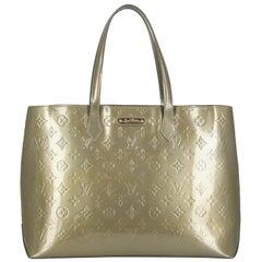 Louis Vuitton Woman Tote bag Gold