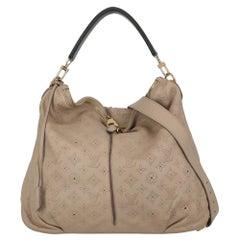 Louis Vuitton Women  Shoulder bags Selene Pink Leather