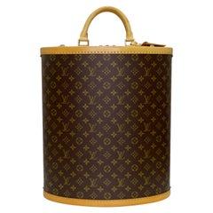 Louis Vuitton x Manolo Blahnik Centenaire Trunk