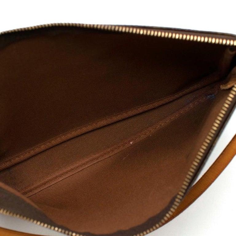 Louis Vuitton x Takashi Murakami Cherry Pochette Accessoires 12cm For Sale 1