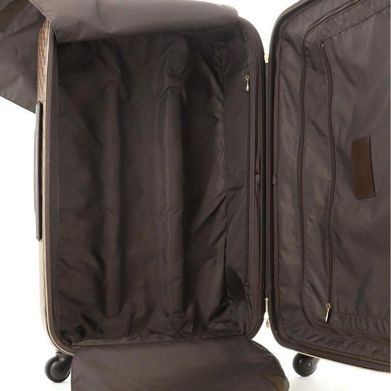 Women's Louis Vuitton Zephyr Luggage Damier 70