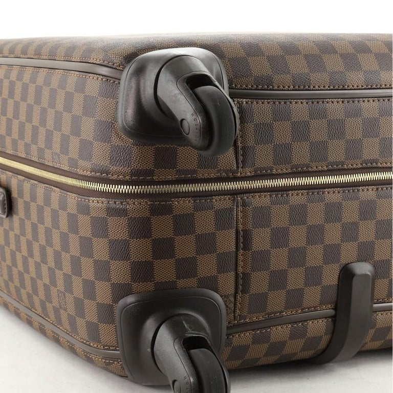 Louis Vuitton Zephyr Luggage Damier 70 1