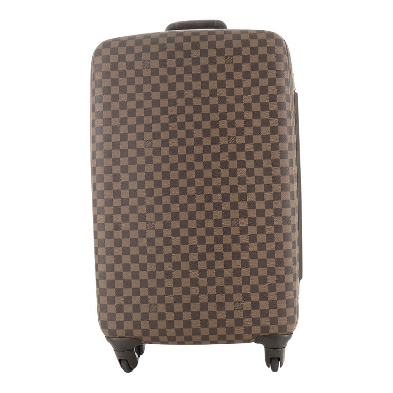 Louis Vuitton Zephyr Luggage Damier 70