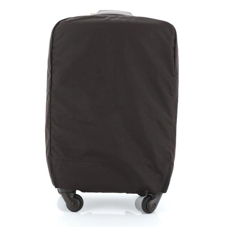 Louis Vuitton Zephyr Luggage Monogram Canvas 55  For Sale 3