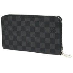 LOUIS VUITTON Zippy Organizer long wallet N63077