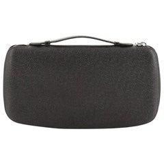Louis Vuitton Zippy Wallet Taiga Leather XL