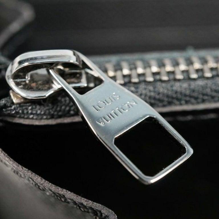 LOUIS VUITTON ZippyXL Mens long wallet M61698 For Sale 10