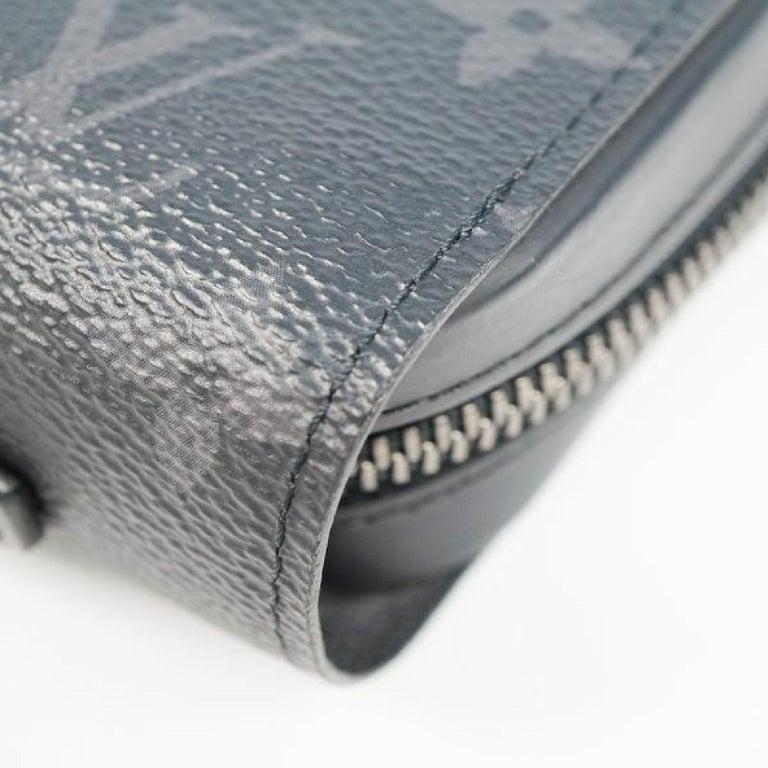 LOUIS VUITTON ZippyXL Mens long wallet M61698 For Sale 1