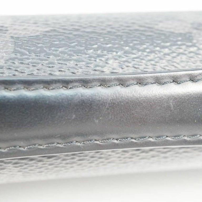 LOUIS VUITTON ZippyXL Mens long wallet M61698 For Sale 4