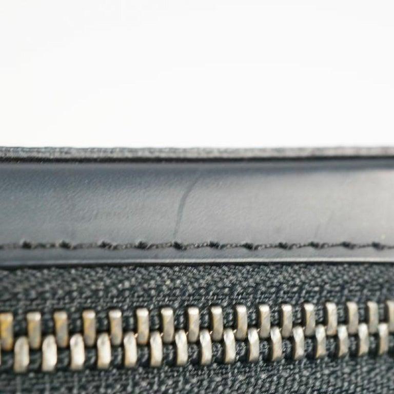 LOUIS VUITTON ZippyXL Mens long wallet M61698 For Sale 5