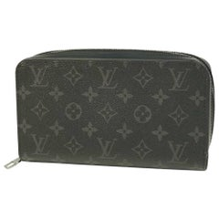 LOUIS VUITTON ZippyXL Mens long wallet M61698