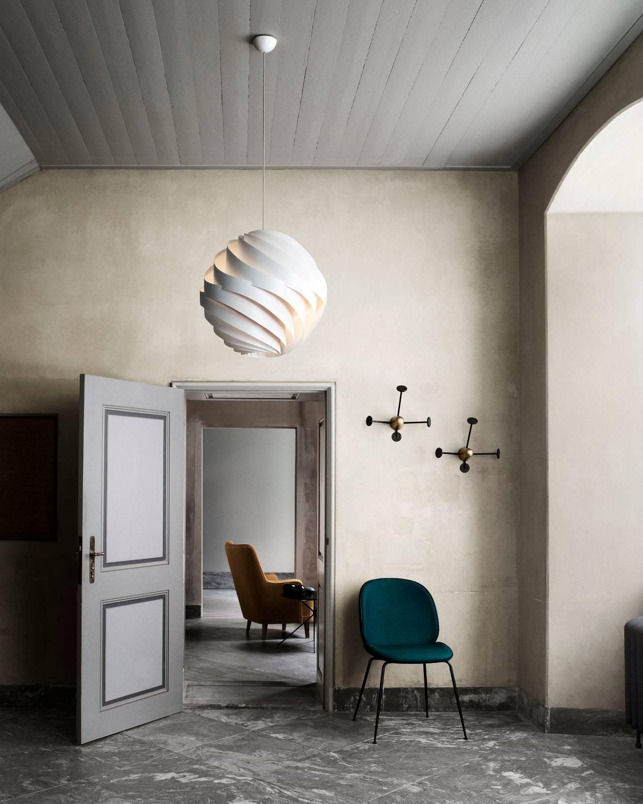 Louis Weisdorf U0027Turbou0027 Pendant Lamp For Sale 2