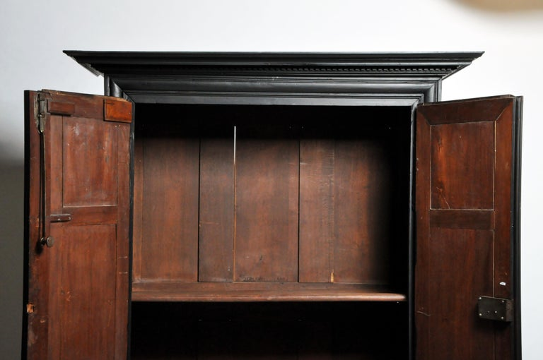 Louis XIII Style Armoire For Sale 8
