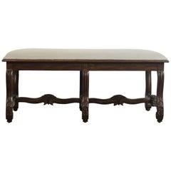 Louis XIV Style Bench