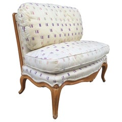 Louis XIV Style French Loveseat