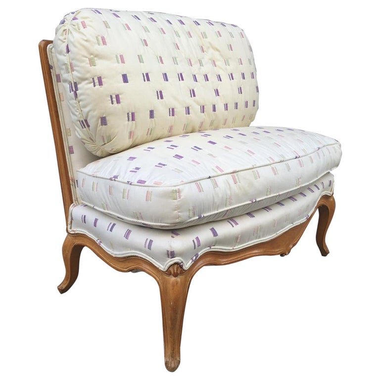 Louis XIV Style French Loveseat For Sale
