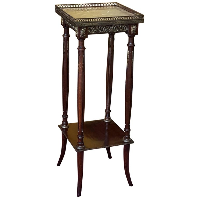 Louis Xiv Style Plant Stand For Sale At 1stdibs