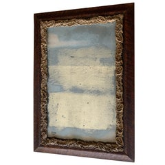 Louis XV Briarwood Mirror