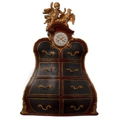 Louis XV Desk Accessories