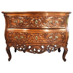 Louis XV Commode, Arles 18th Century