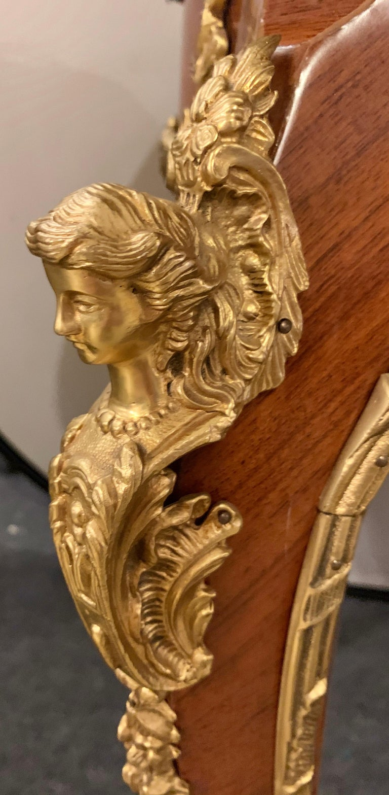 Louis XV Francois Linke Style Ladies Desk For Sale 6