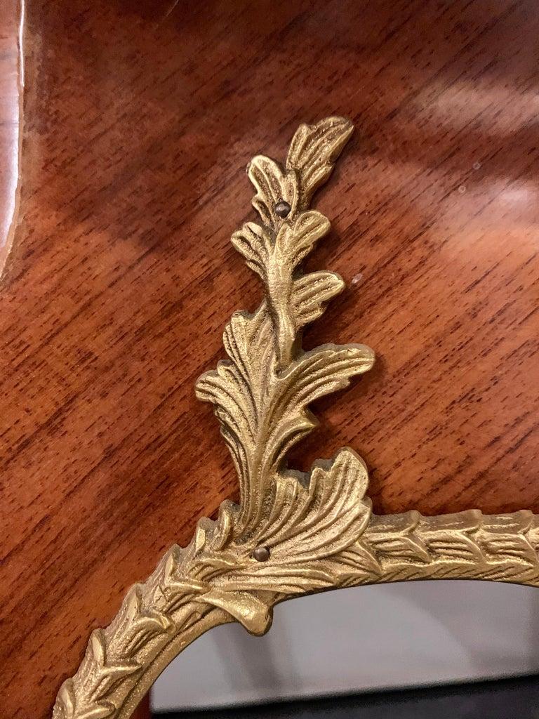 Louis XV Francois Linke Style Ladies Desk For Sale 7