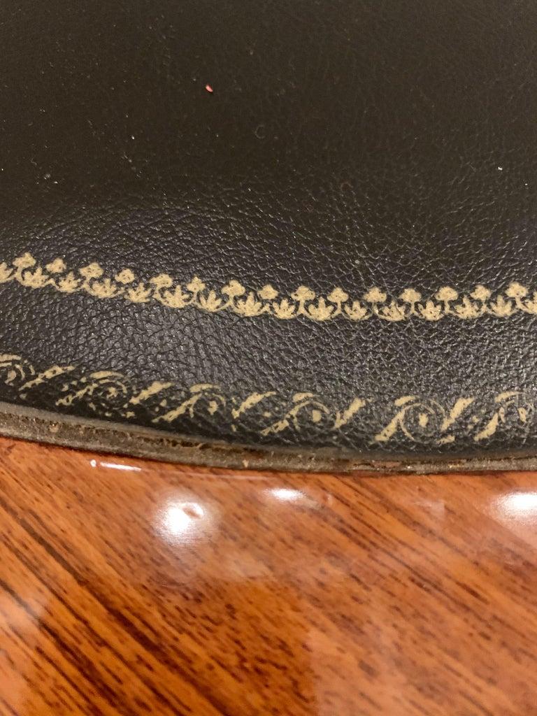20th Century Louis XV Francois Linke Style Ladies Desk For Sale