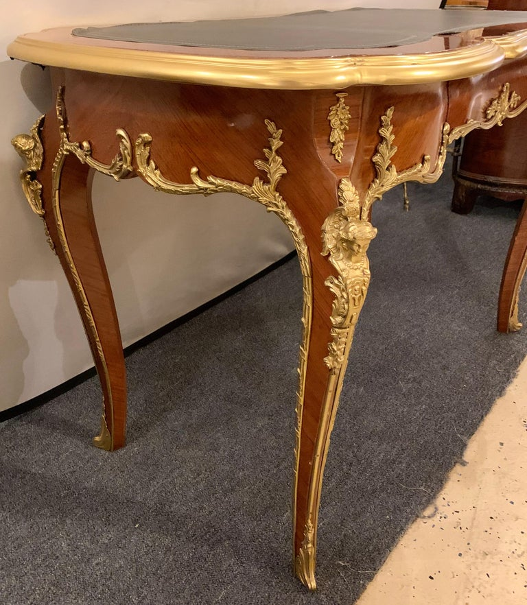 Louis XV Francois Linke Style Ladies Desk For Sale 4
