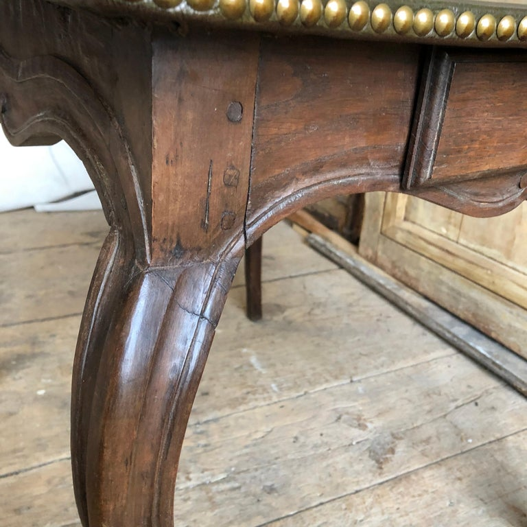 Louis XV Side Table, 18th Century For Sale 6