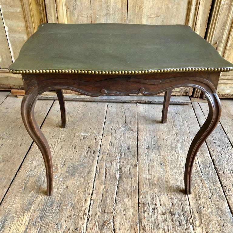 Louis XV Side Table, 18th Century For Sale 2