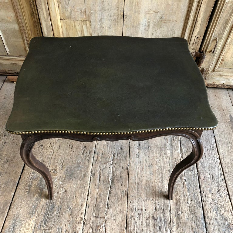 Louis XV Side Table, 18th Century For Sale 3