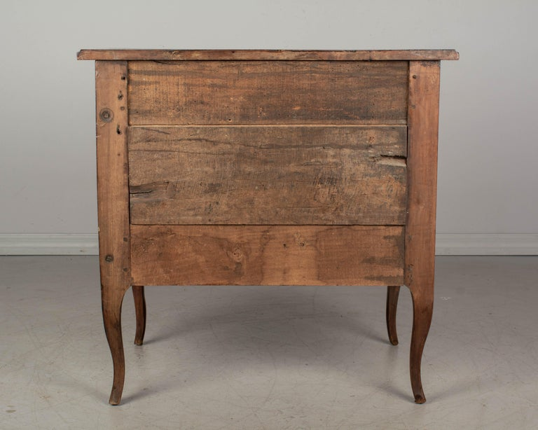 Louis XV Style Country French Commode For Sale 3