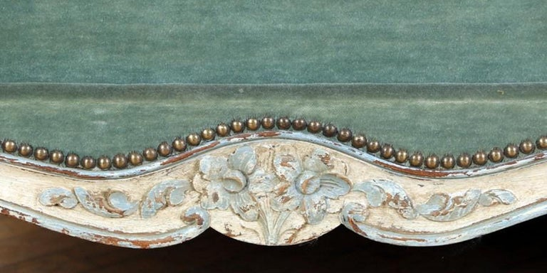 20th Century Louis XV Style Daybed