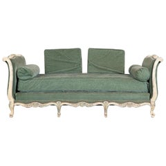 Louis XV Style Daybed