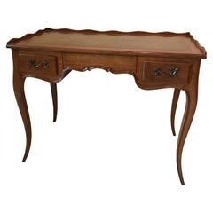 Louis XV Style French Writing Desk