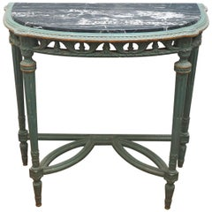 Louis XV Console Tables