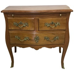 Louis XV Style Petite Commode by Don Ruseau