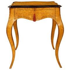 Louis XV Style Sewing Box