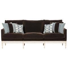 Louis XVI 3-Seater Sofa 8552