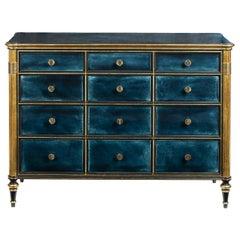 Louis XVI Beechwood Sideboard 8713