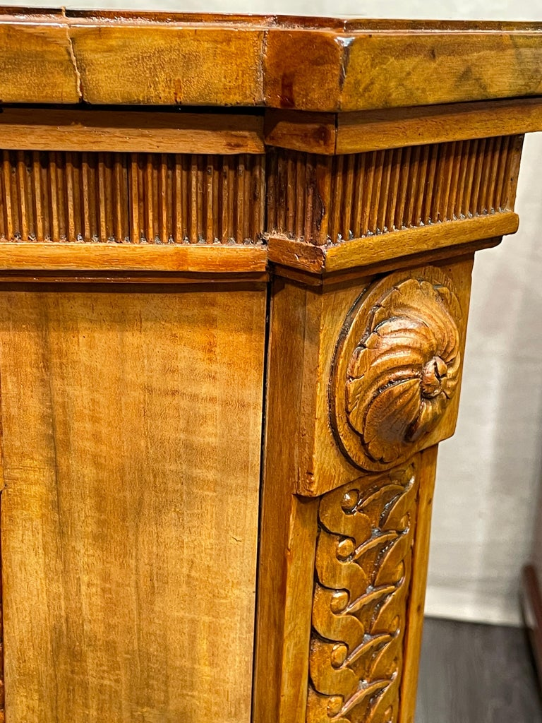 Louis XVI Chest of Drawers, South West Germany, 1780 For Sale 13