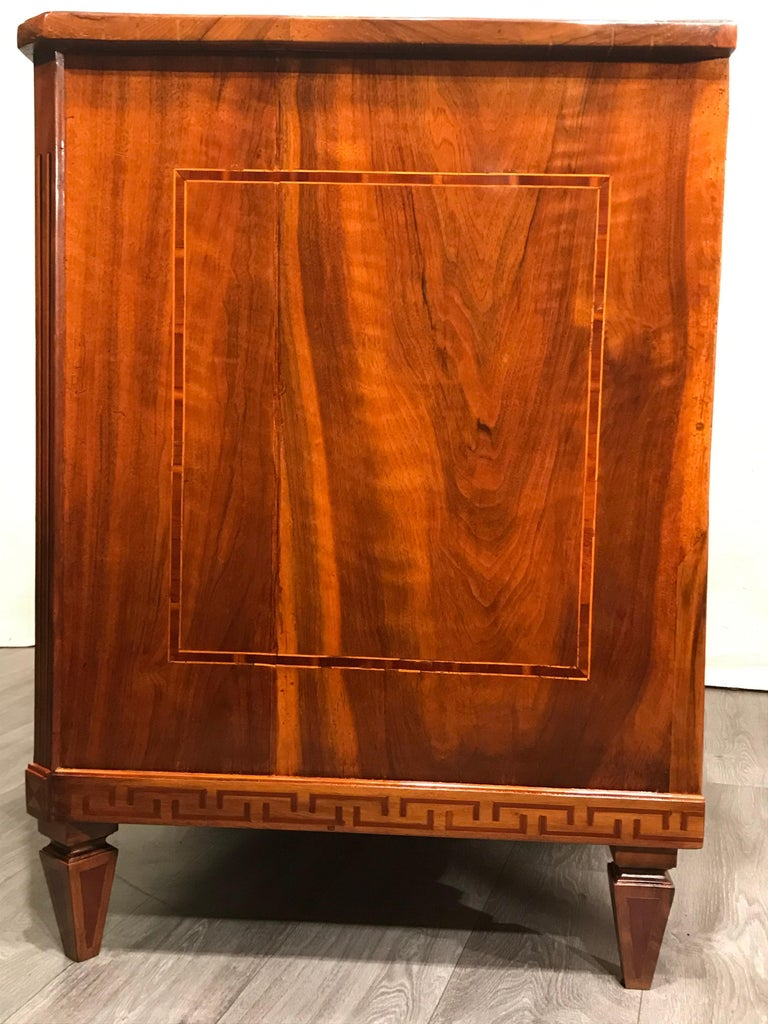 Louis XVI Dresser, South Germany 1780 For Sale 2