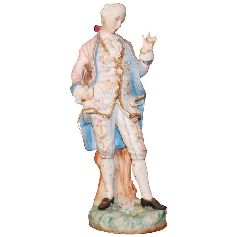 Louis XVI Figurine For Sale