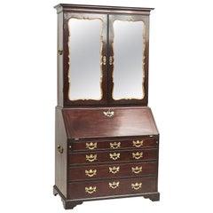 Louis XVI Mirrored Bureau Cabinet, Altona