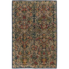 Louis XVI Period Needlepoint Carpet